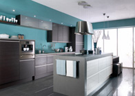 Contempory Kitchens